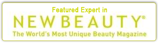 featured Expert in New Beauty